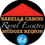 Cabin Stay in Mudgee